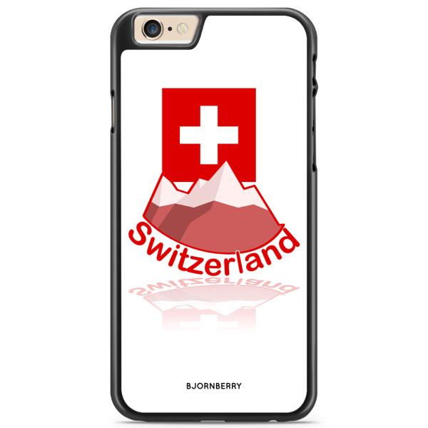 Bjornberry Skal iPhone 6/6s - Switzerland