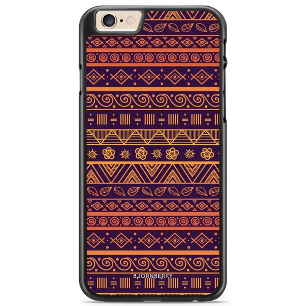 Bjornberry Skal iPhone 6/6s - Tribal Mönster