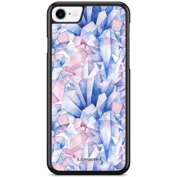 Bjornberry Skal iPhone 7 - Kristaller