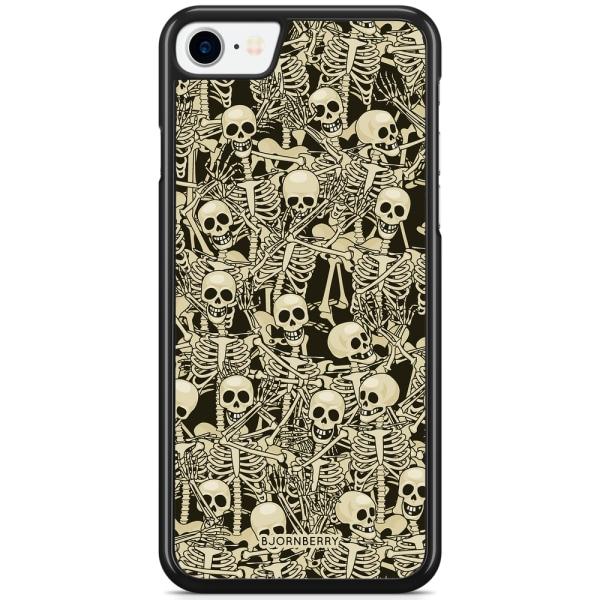 Bjornberry Skal iPhone 7 - Skelett