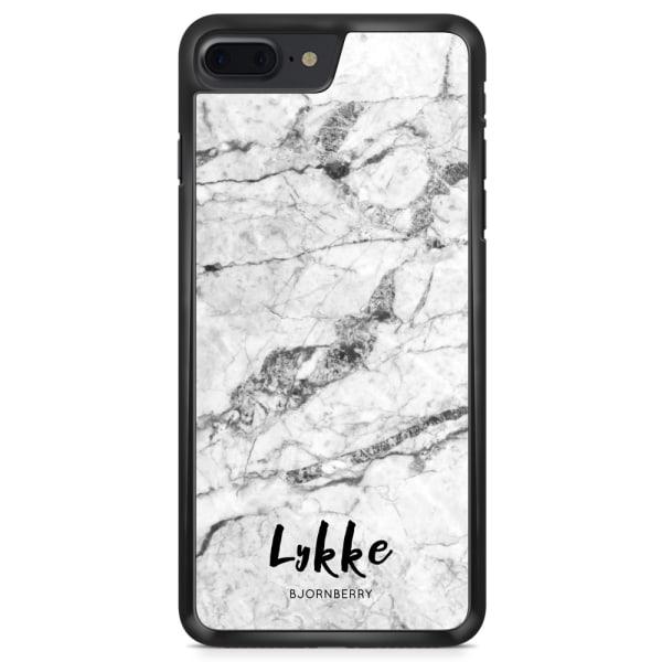 Bjornberry Skal iPhone 8 Plus - Lykke