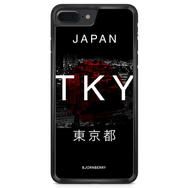 Bjornberry Skal iPhone 8 Plus - TKY