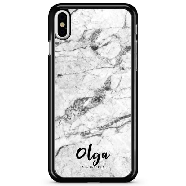 Bjornberry Skal iPhone X / XS - Olga