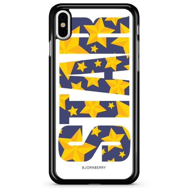 Bjornberry Skal iPhone X / XS - STAR