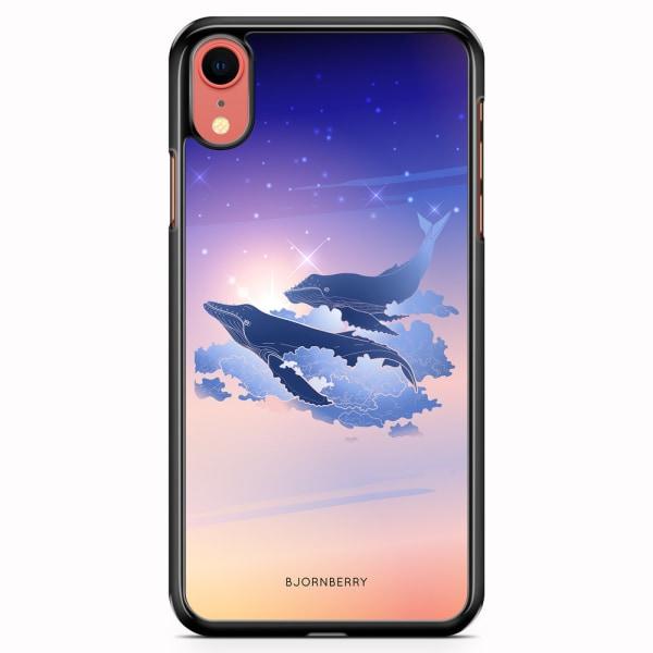 Bjornberry Skal iPhone XR - Flygande Valar