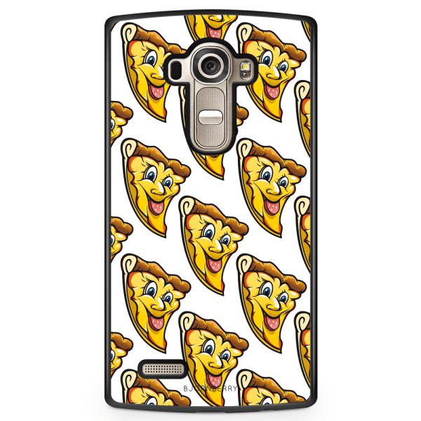 Bjornberry Skal LG G4 - Pizzamönster