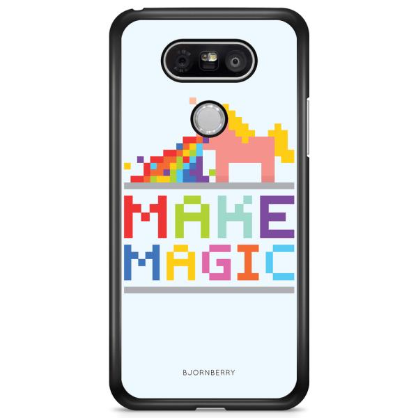 Bjornberry Skal LG G5 - Enhörning Make Magic