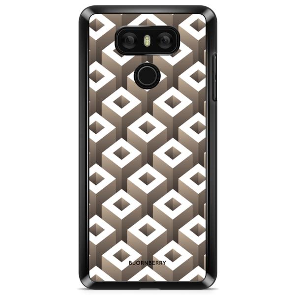 Bjornberry Skal LG G6 - Geometriska mönster