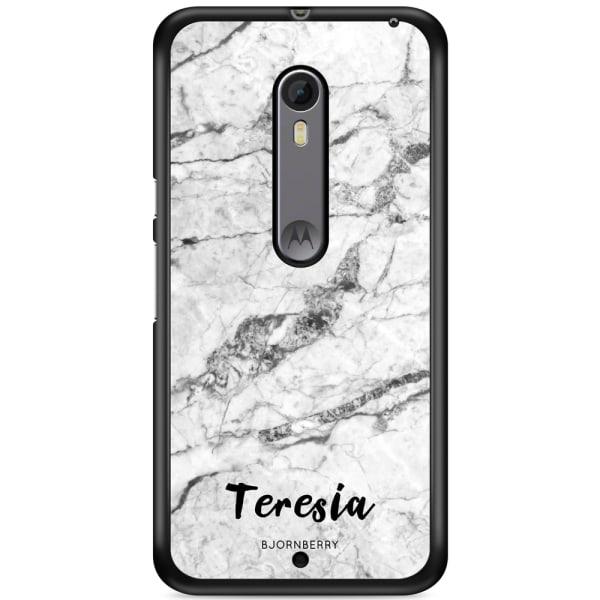 Bjornberry Skal Moto G3 (3rd gen) - Teresia