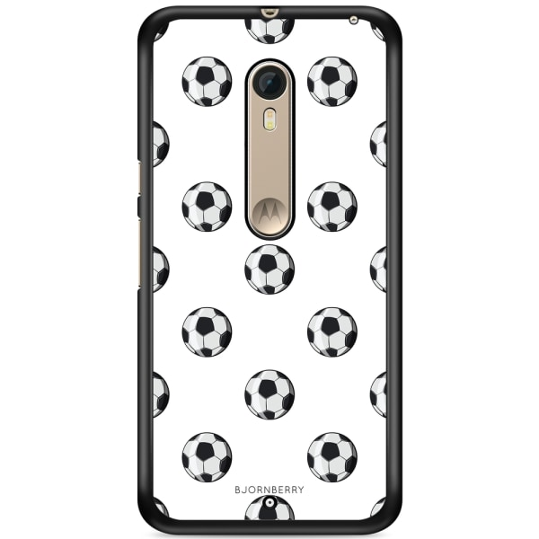 Bjornberry Skal Moto X Style - Fotbollar