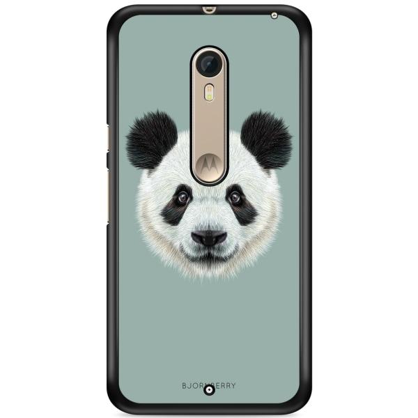 Bjornberry Skal Moto X Style - Panda