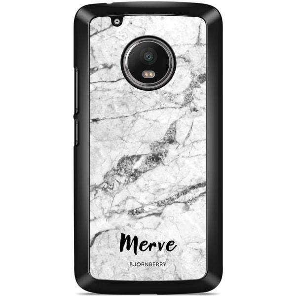 Bjornberry Skal Motorola/Lenovo Moto G5 - Merve