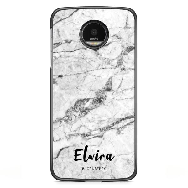 Bjornberry Skal Motorola Moto G5S Plus - Elwira