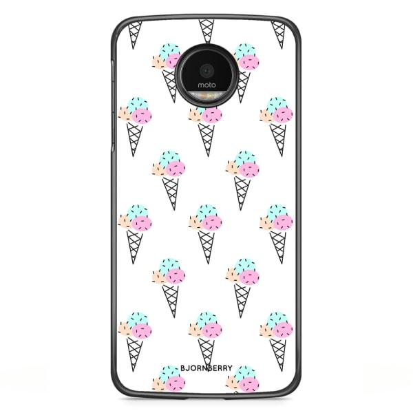Bjornberry Skal Motorola Moto G5S Plus - Glassar