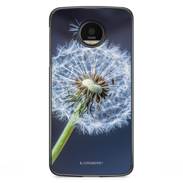 Bjornberry Skal Motorola Moto G5S Plus - Maskros