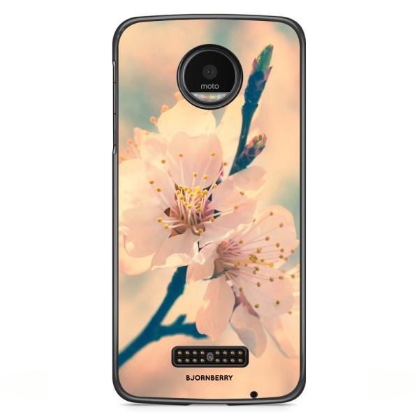 Bjornberry Skal Motorola Moto Z - Blossom
