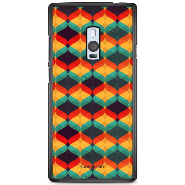 Bjornberry Skal OnePlus 2 - Abstrakt Mönster