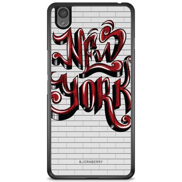 Bjornberry Skal OnePlus X - New York