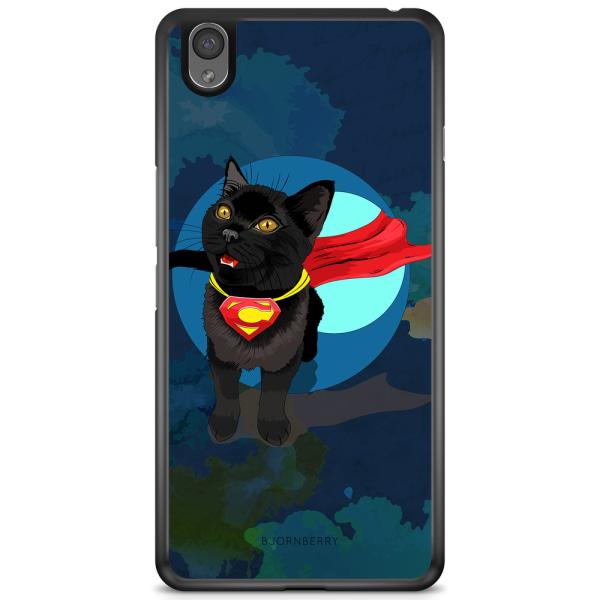 Bjornberry Skal OnePlus X - Super Katt