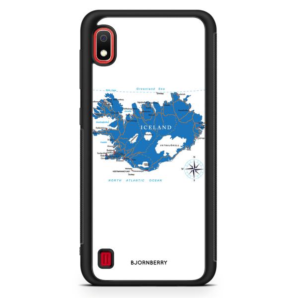 Bjornberry Skal Samsung Galaxy A10 - Island