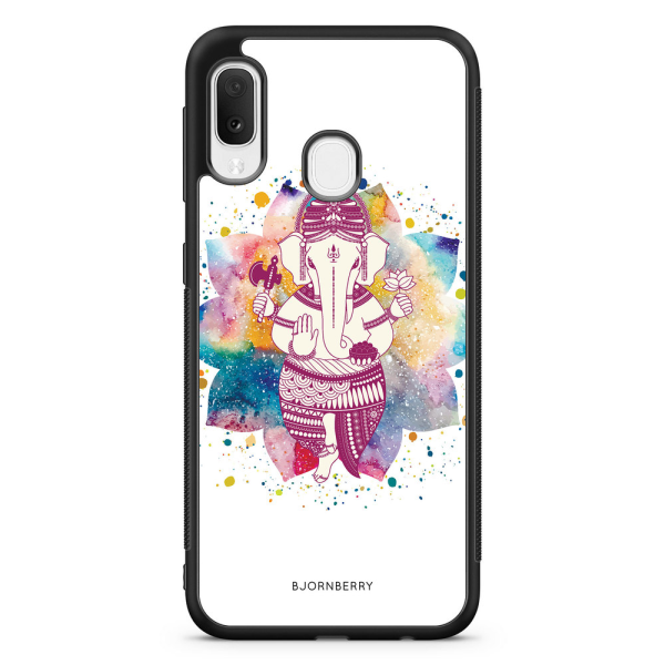 Bjornberry Skal Samsung Galaxy A20e - Ganesha