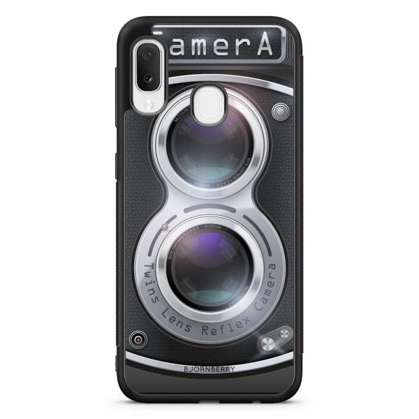 Bjornberry Skal Samsung Galaxy A20e - Kamera