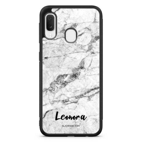 Bjornberry Skal Samsung Galaxy A20e - Leonora