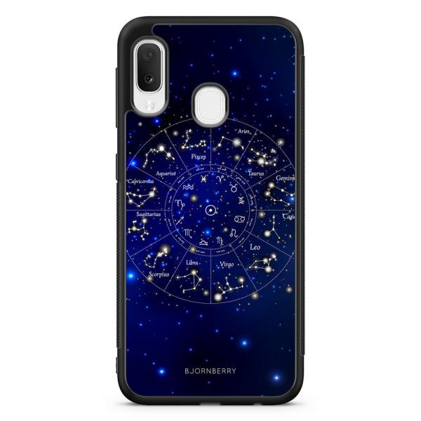 Bjornberry Skal Samsung Galaxy A20e - Stjärnbilder