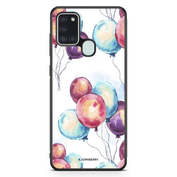 Bjornberry Skal Samsung Galaxy A21s - Ballonger