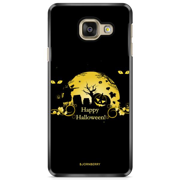 Bjornberry Skal Samsung Galaxy A3 6 (2016)- HAPPY HALLOWEEN!