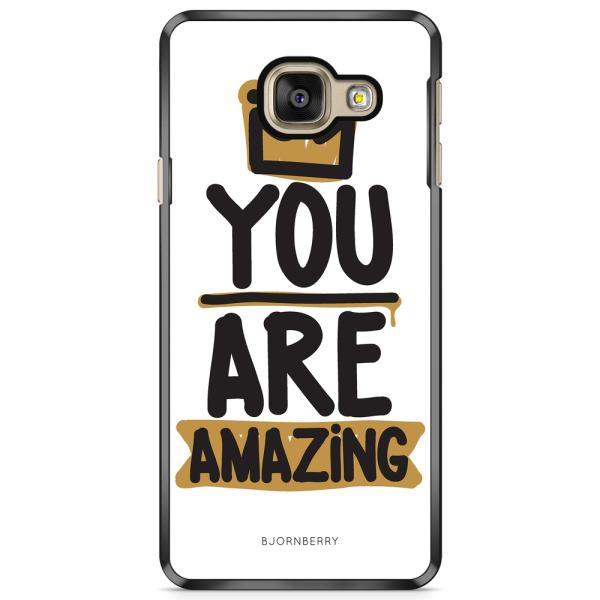 Bjornberry Skal Samsung Galaxy A3 7 (2017)- Amazing