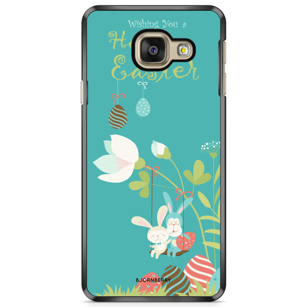 Bjornberry Skal Samsung Galaxy A3 7 (2017)- Glad Påsk