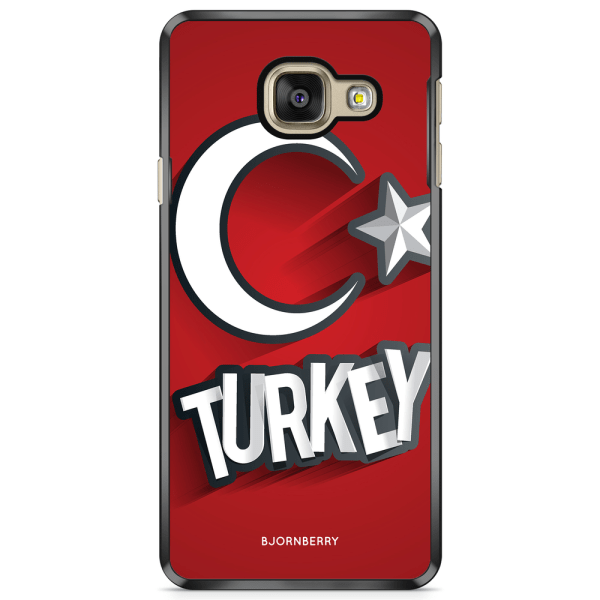 Bjornberry Skal Samsung Galaxy A3 7 (2017)- Turkey