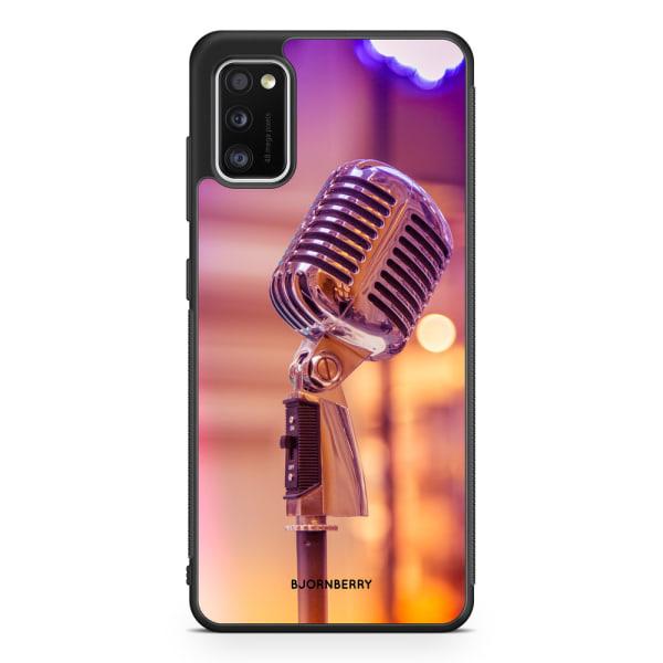 Bjornberry Skal Samsung Galaxy A41 - Gammal Mic