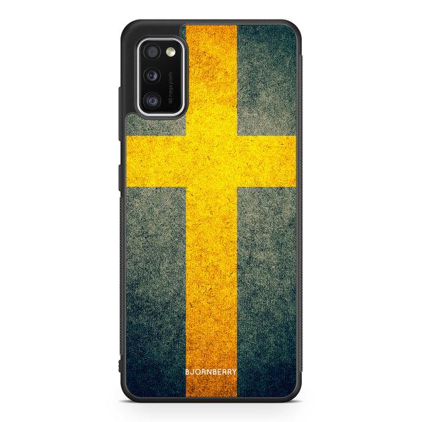 Bjornberry Skal Samsung Galaxy A41 - Sverige