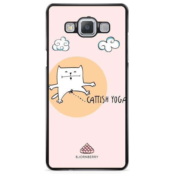 Bjornberry Skal Samsung Galaxy A5 (2015) - Cattish Yoga