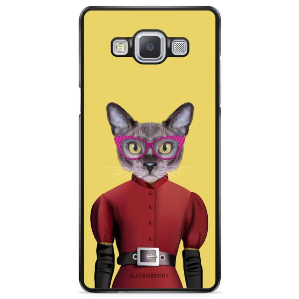 Bjornberry Skal Samsung Galaxy A5 (2015) - Hipster Katt