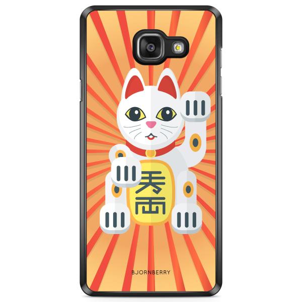 Bjornberry Skal Samsung Galaxy A5 6 (2016)- Maneki Neko
