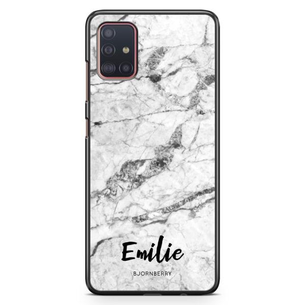 Bjornberry Skal Samsung Galaxy A51 - Emilie