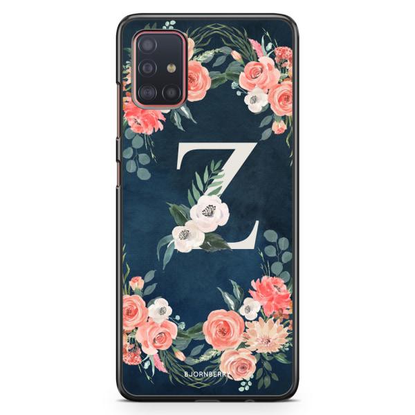 Bjornberry Skal Samsung Galaxy A51 - Monogram Z