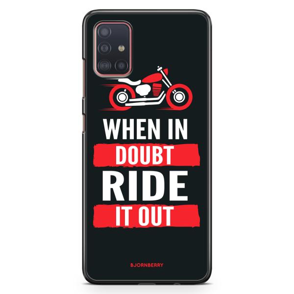 Bjornberry Skal Samsung Galaxy A51 - Ride it out