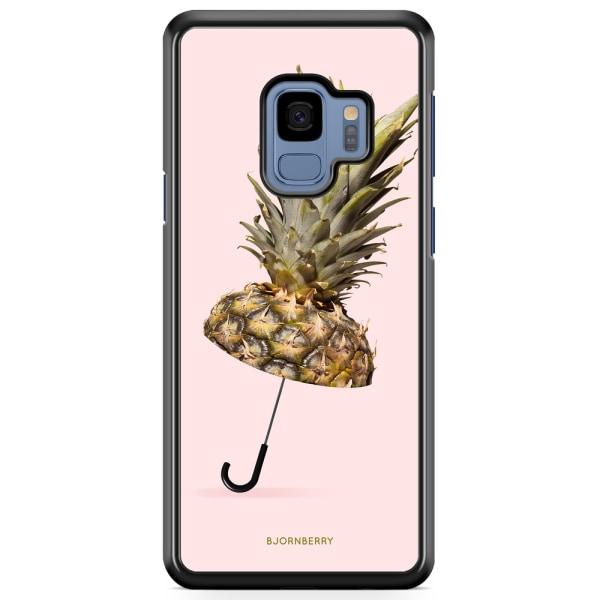 Bjornberry Skal Samsung Galaxy A8 (2018) - Ananas Paraply
