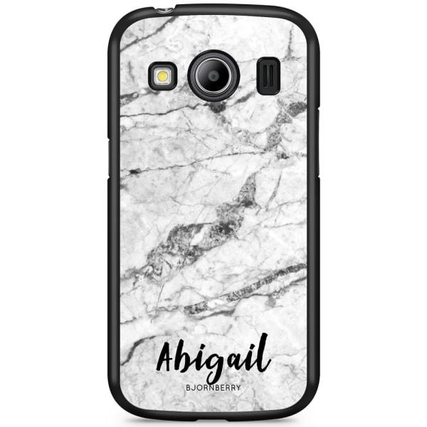 Bjornberry Skal Samsung Galaxy Ace 4 - Abigail