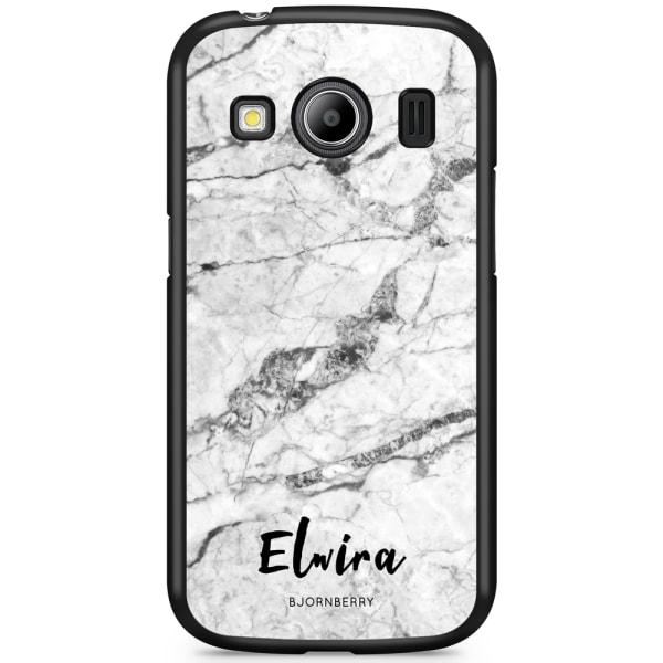 Bjornberry Skal Samsung Galaxy Ace 4 - Elwira