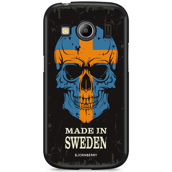 Bjornberry Skal Samsung Galaxy Ace 4 - Made In Sweden