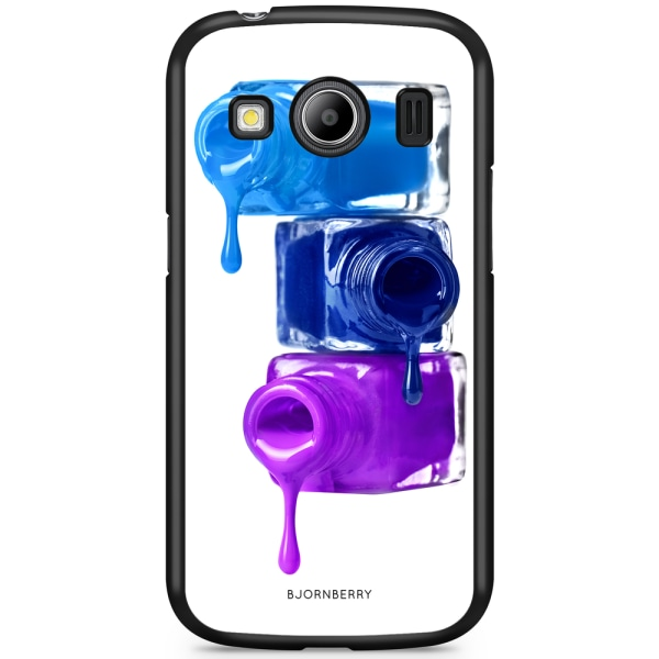 Bjornberry Skal Samsung Galaxy Ace 4 - Nagellack