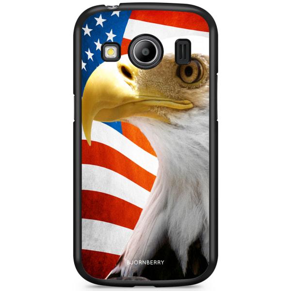 Bjornberry Skal Samsung Galaxy Ace 4 - USA Örn