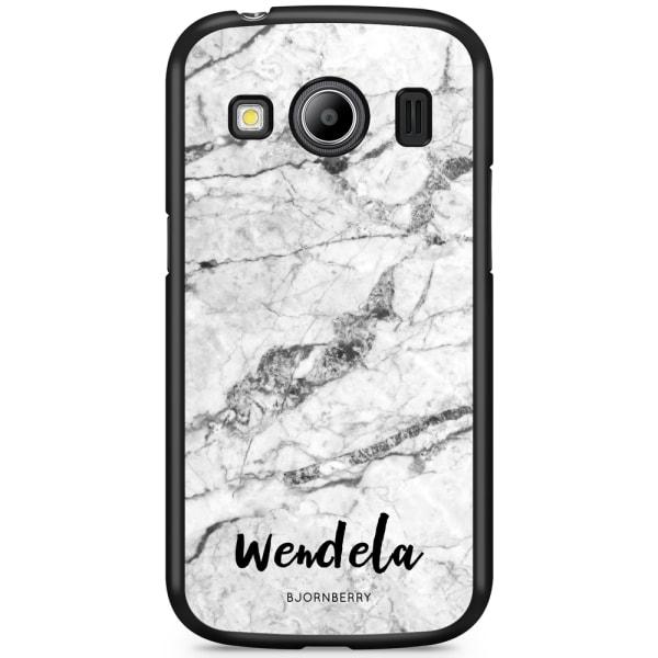 Bjornberry Skal Samsung Galaxy Ace 4 - Wendela
