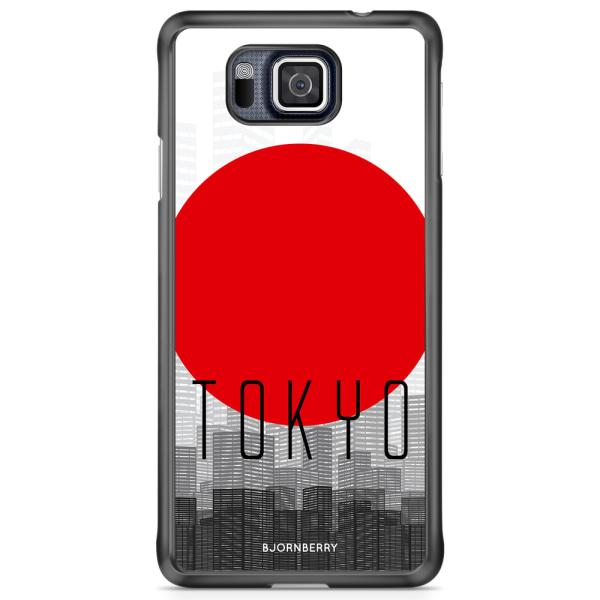 Bjornberry Skal Samsung Galaxy Alpha - Tokyo