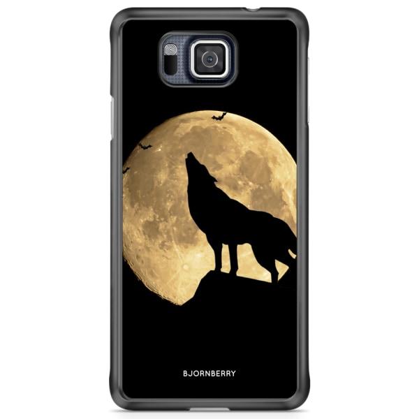 Bjornberry Skal Samsung Galaxy Alpha - Varg